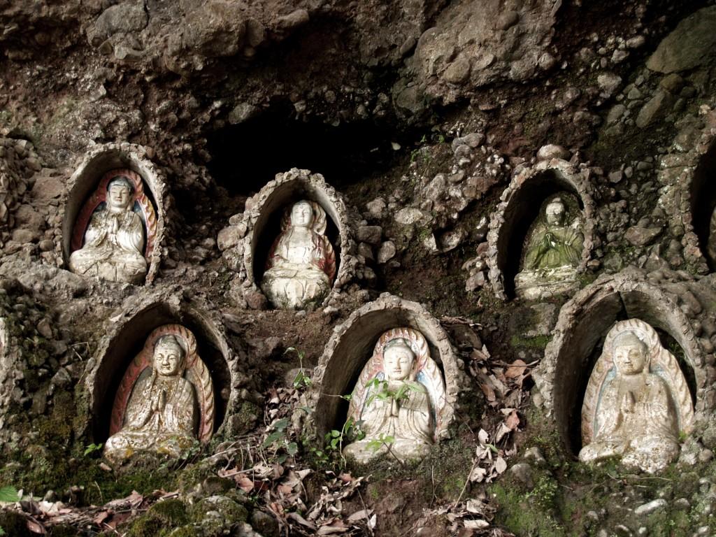 Пещера Тунтянь